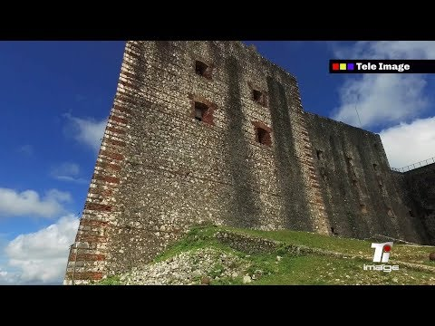 Haiti Citadelle largest fortress in the Americas a guided Tour with Tele Image - Promo