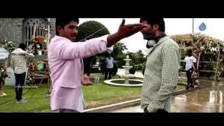 son of satyamurthy songs making videos allu arjun trivikram srinivas samantha