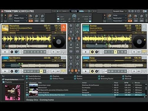 How to download traktor pro 2 for free for mac