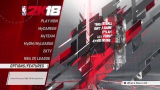 NBA2K18 VC CHEAT!!!