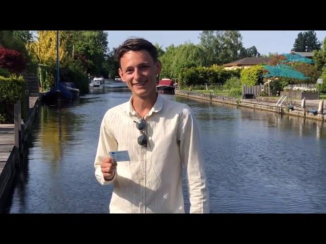 Job | Nuvaarbewijs.nl - Testiomonial