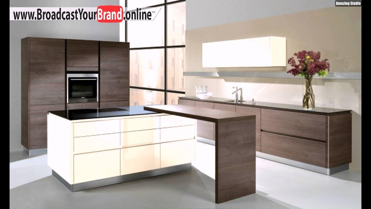 Pronorm Rechteckig Unternehmen Moderne Kücheneinrichtung