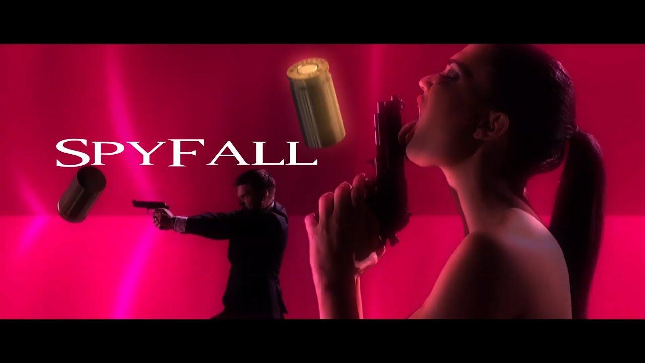 spyfall porn