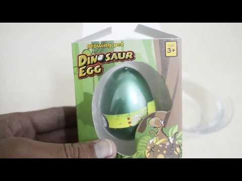 Telur Ajaib!! Jomain Unbox!!
