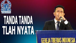 Download Lagu TANDA TANDA TLAH NYATA - GEREJA TIBERIAS INDONESIA [ 07 OKTOBER 2020 ] mp3