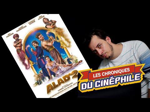 Les chroniques du cinéphile - Alad&39;2