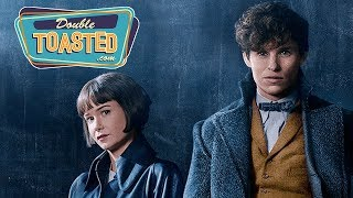 FANTASTIC BEASTS THE CRIMES OF GRINDELWALD TEASER TRAILER REACTION