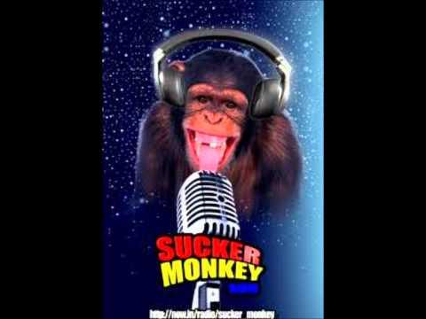 Nec Live @ Dirty Hip-Hop Radio Show by Sucker Monkey : Αφιέρωμα στα Ξένα Raps