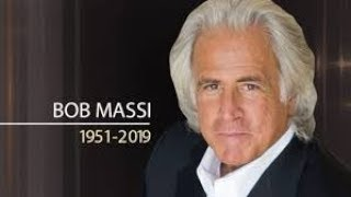 Bob Massi, real estate attorney and Fox News legal analyst, dead at  67
