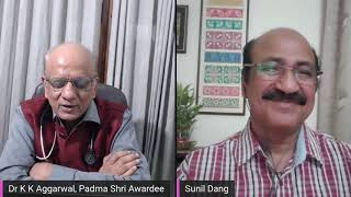 Q\u0026A on Home Isolation with Dr KK Aggarwal | Dos and Don'ts under Home Isolation (in Hindi)