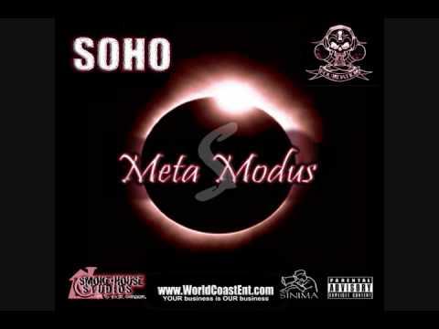 Bridgeport Hip Hop -SOHO- World Premiere