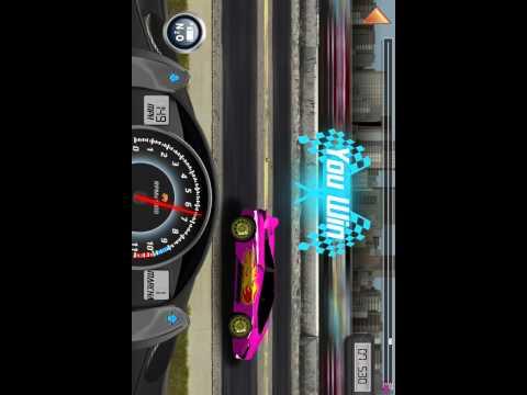 Drag racing Level 10- Tune set up SSC Tuatara 1/4 , 1/2 - YouTube