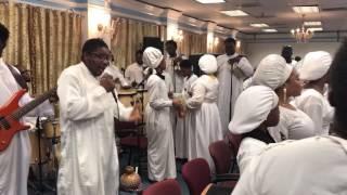 ccc washington luli youth faith in praise b