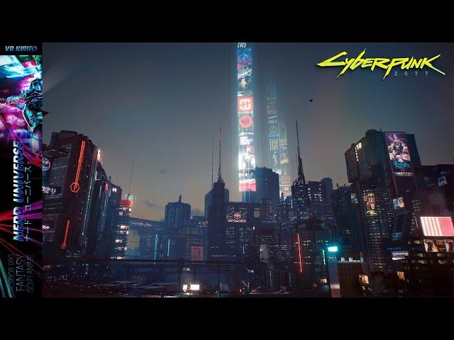 Cyberpunk 2077 | #11 Ein Mord mit Folgen + R.I.P | Netrunner ✮ PC | Ultra 1440p 60 FPS | Livestream