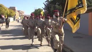 آمادگی حزب?الله برای مقابله با شرایط دشوار اقتصادی