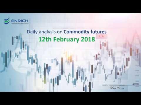 Commodity futures Daily analysis 12022018 English