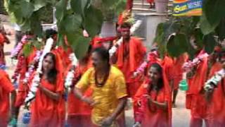 aatankwadi se bachala baba bhojpuri super hit bhakti song damodar raao