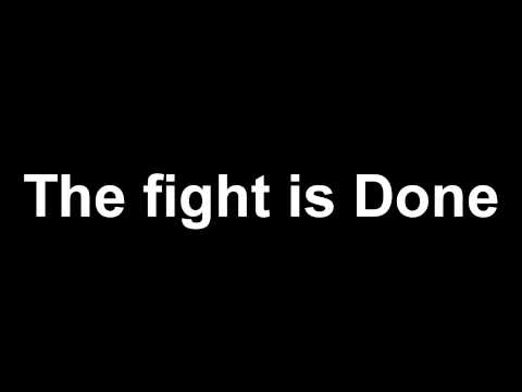 30 Seconds to Mars-This is War (lyrics HQ)