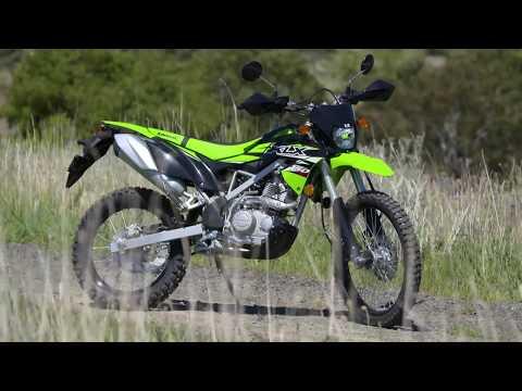 MXTV Bike Review - 2018 Kawasaki KLX150
