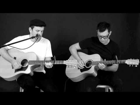 Leaps and Bounds - Paul Kelly - Acoustic Cover by The Memory Sticks - Watch in HD