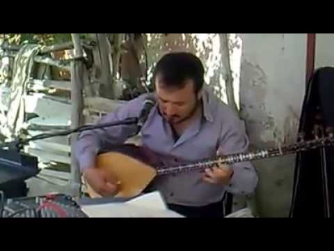 Salih Kolbaşı- Oy Kara Gözlüm