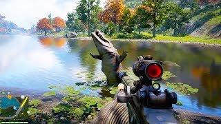 A Croc In It