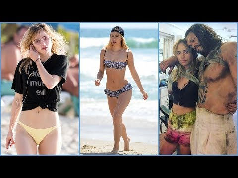 Suki Waterhouse - Rare Photos | Childhood | Family | Lifestyle