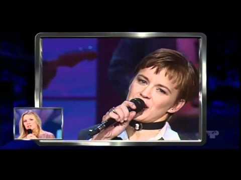 Véronic Dicaire - Sa première apparition télé