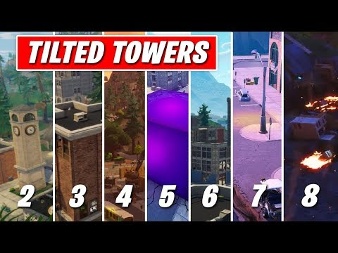 RIP Tilted Towers
