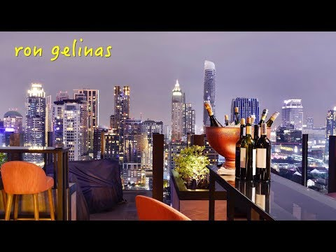 2 Hours of Modern Lounge Music 2019 (Mix #6) by Ron Gelinas
