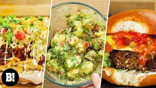 6 Delicious VEGAN Tex-Mex Recipes!