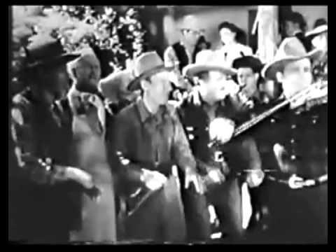 Bob Wills and Mel Tillis  Sugarfoot Rag and Big Beaver (instrumental)