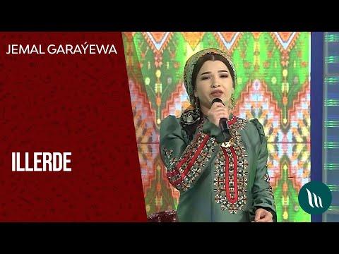 Jemal Garayewa - Illerde   2021