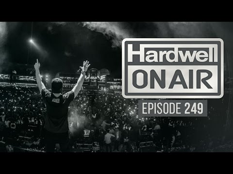 Hardwell On Air 249