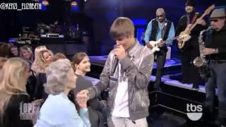 Justin Bieber // SuperStar