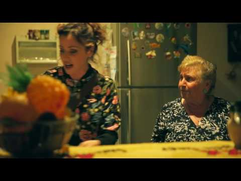 Surprise visitor tina arena cooking with nonna paola
