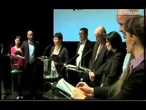 Večerovo župansko soočenje: Irena Polak Fištravec o svojem možu, dr. Andreju Fištravcu
