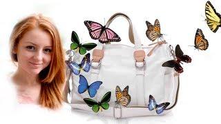 Моя коллекция сумок ♥
