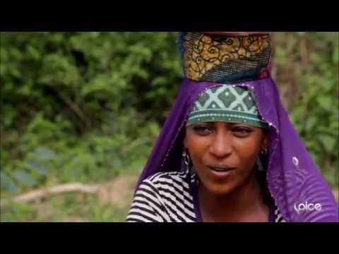 SPICE ORIGINS: A Look into Fulani Culture