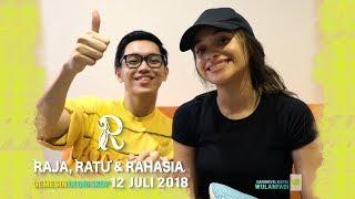 Download R - Raja, Ratu & Rahasia - Behind The Scene Part 15 Mp3