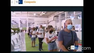 TGR 3 CAMPANIA BRUNO ZUCCARELLI