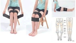 Bow Legs Treatment, Knock Knees Exercises, Bowed Legs Correction, Exercises To Correct Bow Legs