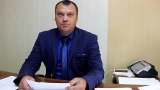 Поздравляет начальник горветуправления А.Н. Науменко