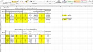 видео Формулы для расчета мощности и количества радиаторов отопления