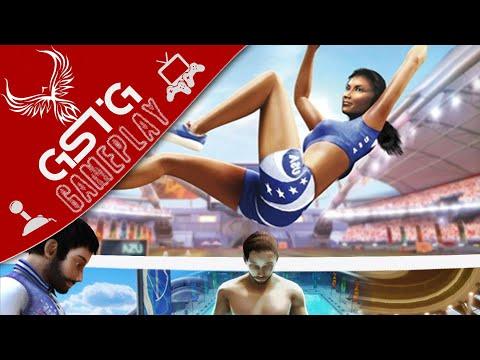 Summer Athletics [GAMEPLAY By GSTG] - PC