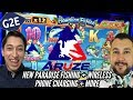 ALL NEW Aruze Gaming Slot Machines - G2E 2018