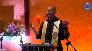 Spotkanie Młodych 09.06.2018 Modlitwa o Uwolnienie