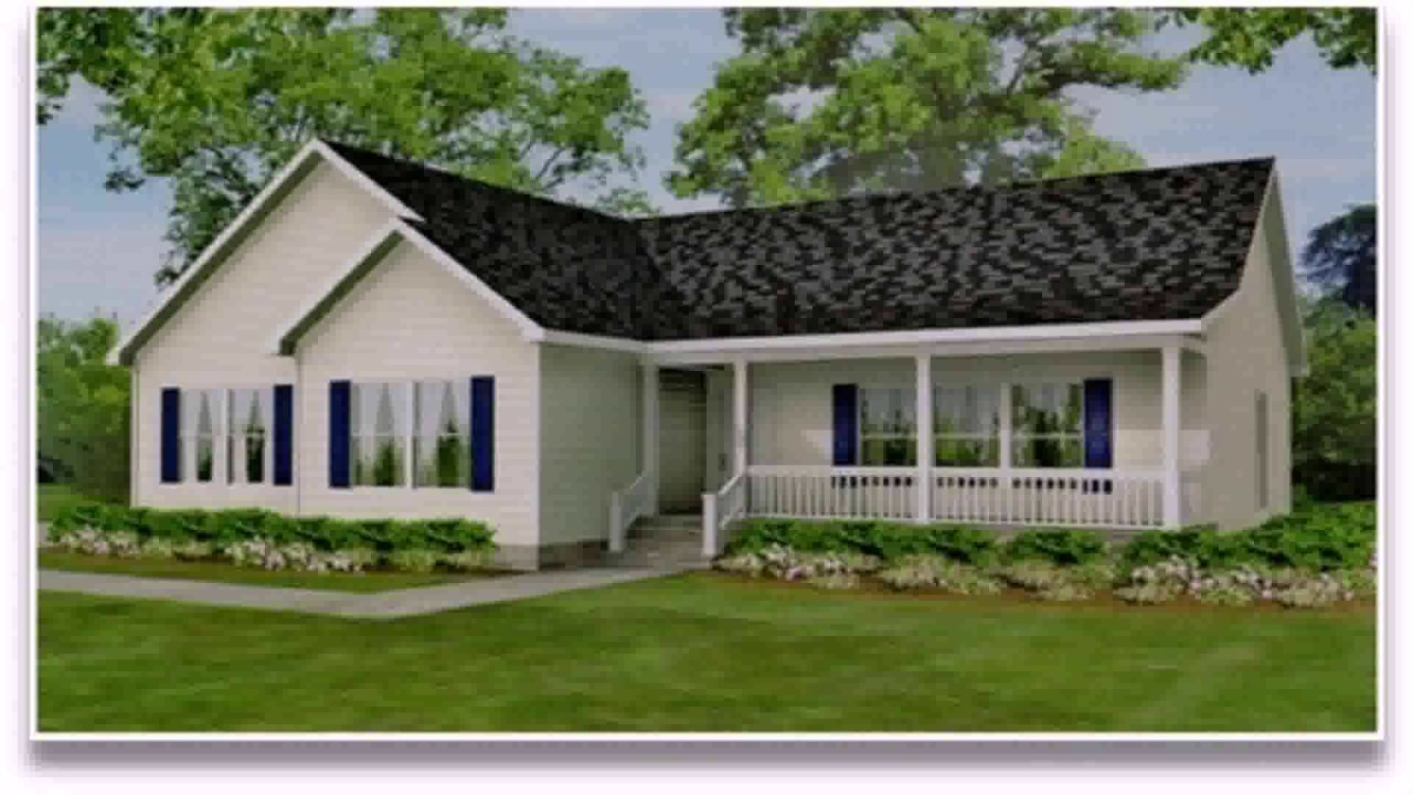 ranch style house landscaping ideas