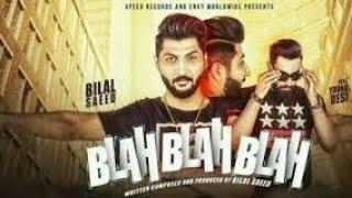 Bilal Saeed New Song Geet Mp3