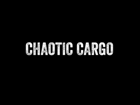 Warrior Dash Obstacles: Chaotic Cargo